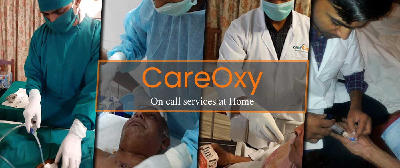 On Call Services