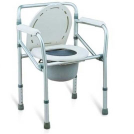 Buy Commode Chair online in Noida Sec 48