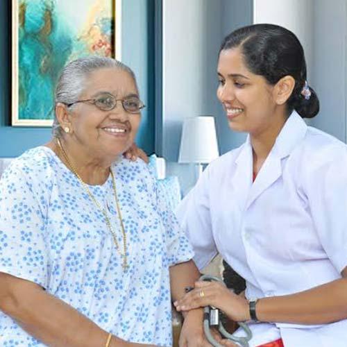 Dementia Care at Home East Patel Nagar