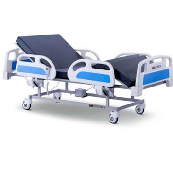 Fully Automatic ICU Bed on rent in Noida Sec 50