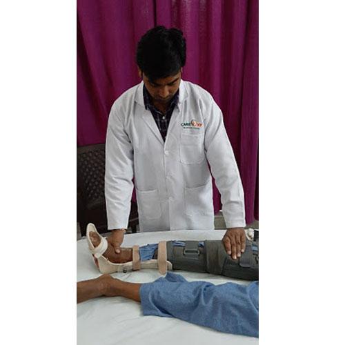 Paralysis Patient Care