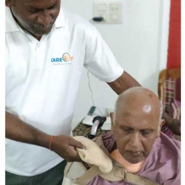 Home Attendant for Elderly in Delhi