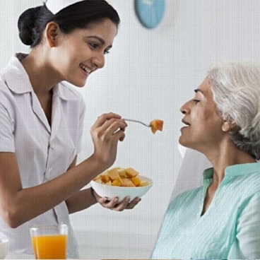 Critical Care Nursing in Delhi